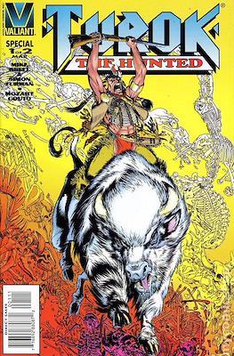 Turok the Hunted (Comic Book) #1