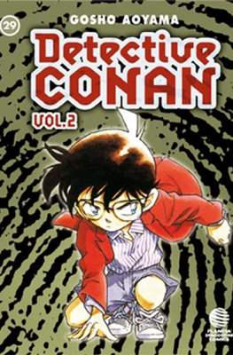 Detective Conan. Vol. 2 (Rústica 96-192 pp) #29