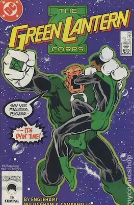 Green Lantern Vol. 1 (1960-1988) (Comic Book) #219
