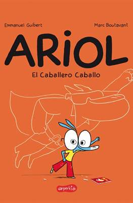 Ariol (Rústica 128-136 pp) #2
