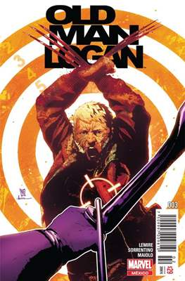 Old Man Logan (2016-2019) (Grapa) #3