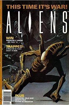 Aliens Magazine (1992-1994) #6