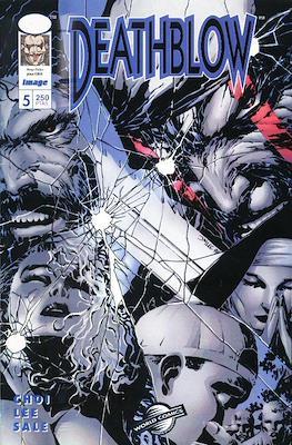 Deathblow Vol.1 (1994-1995) #5