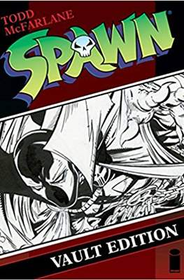 Spawn - Vault edition (Hardcover 208 pp) #1