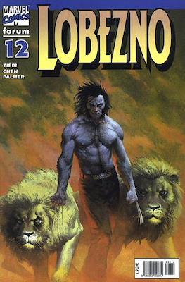 Lobezno Vol. 3 (2003-2005) (Grapa) #12