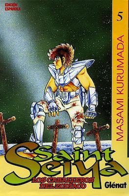 Saint Seiya - Los Caballeros del Zodíaco #5