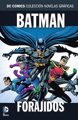 Colección Novelas Gráficas DC Comics #71