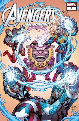 Avengers: Edge of Infinity vol. 1 # 1