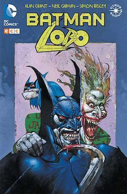 Batman / Lobo. Otros mundos