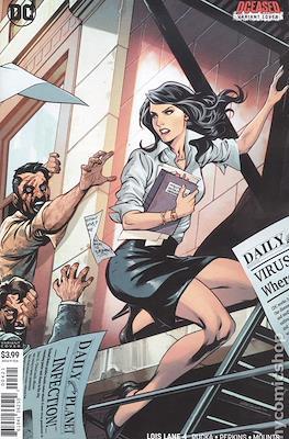 Lois Lane (2019- Variant Cover) (Comic Book) #4