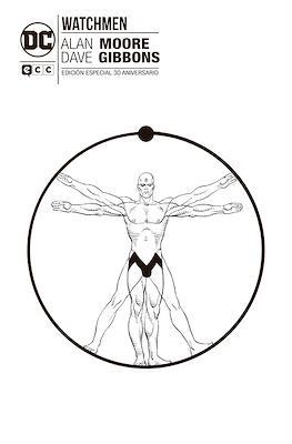 Watchmen. Edición especial 30 aniversario