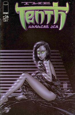 The Tenth. Vol. 2 (Grapa, 24 páginas (1999-2000)) #16