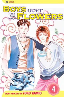 Boys Over Flowers #4