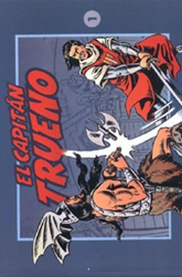 El Capitán Trueno (Cartoné, 576 páginas (1994-1996)) #1