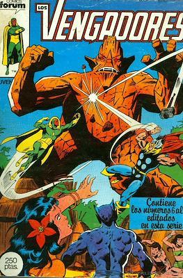 Los Vengadores Vol. 1 #0.1