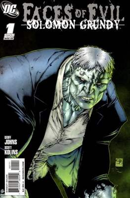 Faces of Evil: Solomon Grundy (2009)