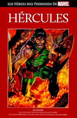 Los Héroes Más Poderosos de Marvel (Cartoné) #36