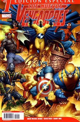 Los Nuevos Vengadores Vol. 1 (2006-2011)