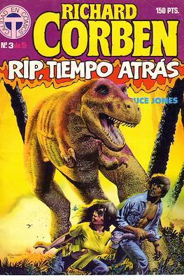 RIP, tiempo atrás (Grapa (1988)) #3