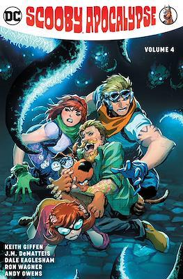Scooby Apocalypse (Softcover 176-160 pp) #4