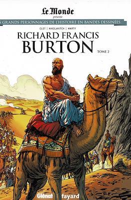 Les grands personnages de l'histoire en bandes dessinées #41