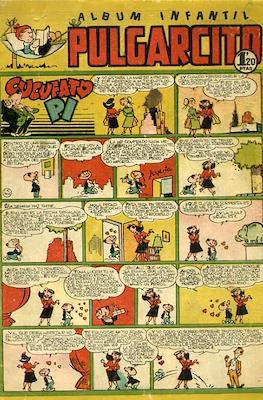 Pulgarcito (1946-1981 5ª y 6ª época) (Grapa, 16-32 páginas) #207