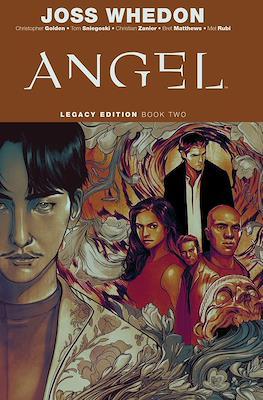 Angel Legacy Edition #2