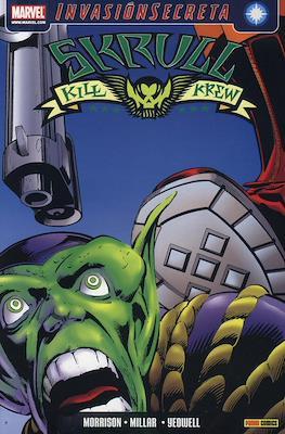 Skrull Kill Krew (2009). Invasión Secreta