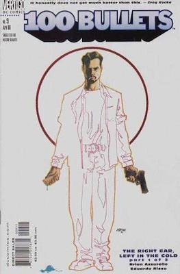 100 Bullets (Comic Book) #9