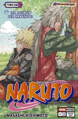 Naruto (Rústica) #42