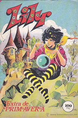 Extras numerados (1981-1985) (Grapa) #1