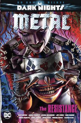 Dark Nights Metal: The Resistance - DC Comics Deluxe
