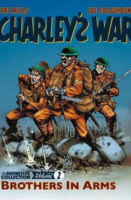 Charley's War: The Definitive Collection (Softcover 320 pp) #2