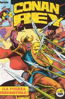 Conan Rey #37