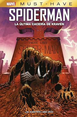 Marvel Must-Have (Cartoné) #25
