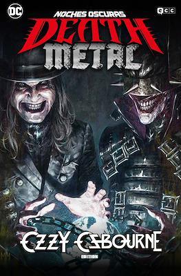 Noches Oscuras: Death Metal - Band Edition (Cartoné 48 pp) #7