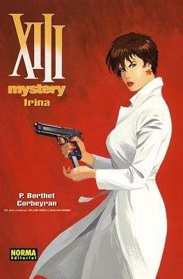 XIII Mystery #2
