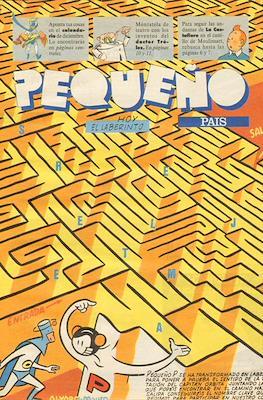 El Pequeño País (Grapa) #574