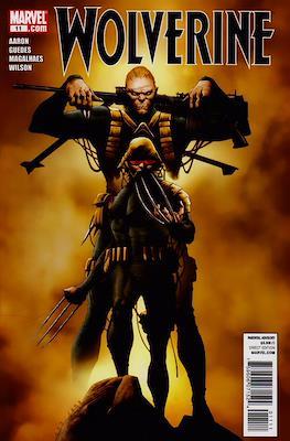 Wolverine (2010-2012) (Comic Book) #11