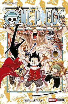 One Piece (Rústica) #43