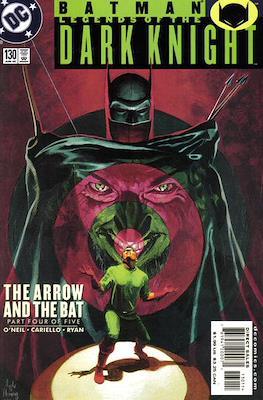 Batman: Legends of the Dark Knight Vol. 1 (1989-2007) (Comic Book) #130