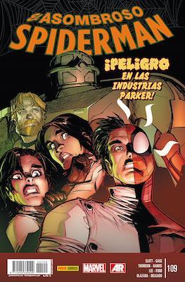 Spiderman Vol. 7 / Spiderman Superior / El Asombroso Spiderman (2006-) (Rústica) #109