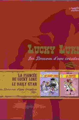 Lucky Luke Les Dessous d'une création (Cartoné 120 pp) #17