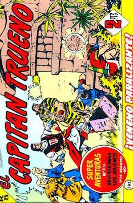 El Capitán Trueno (Grapa, 12 páginas (1991)) #385
