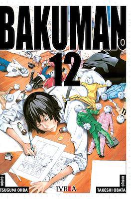Bakuman (Rústica) #12