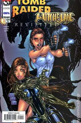 Tomb Raider / Witchblade Revisited (1998)