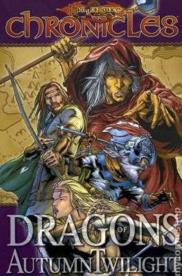 Dragonlance Chronicles #1