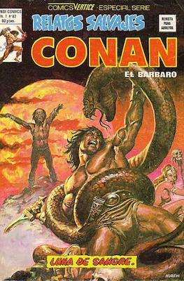 Relatos salvajes V.1 (Grapa, 84 páginas (1974)) #82