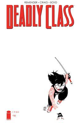 Deadly Class (Comic-book) #15