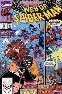 Web of Spider-Man Vol. 1 (1985-1995) (Comic-book) #65